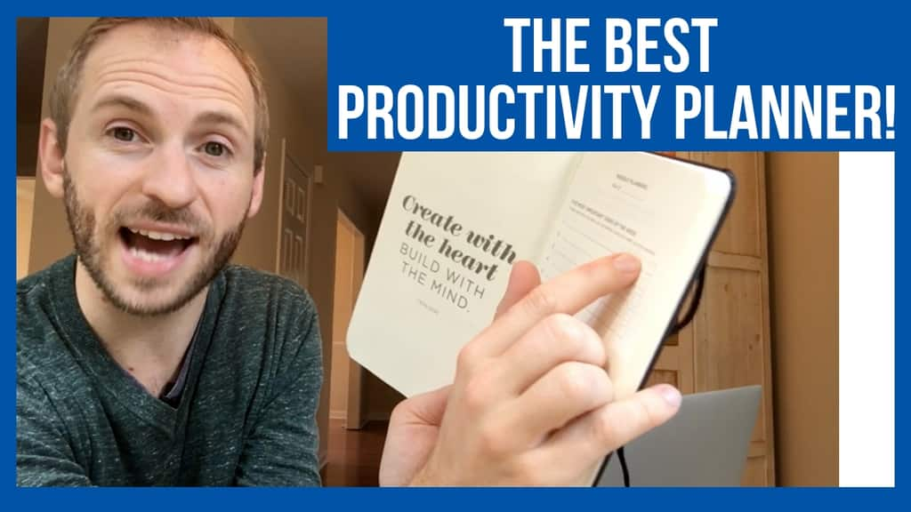 the productivity planner review